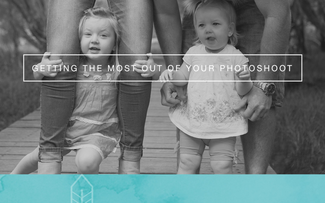 Tips for Having Fun at Your Family Photography Session