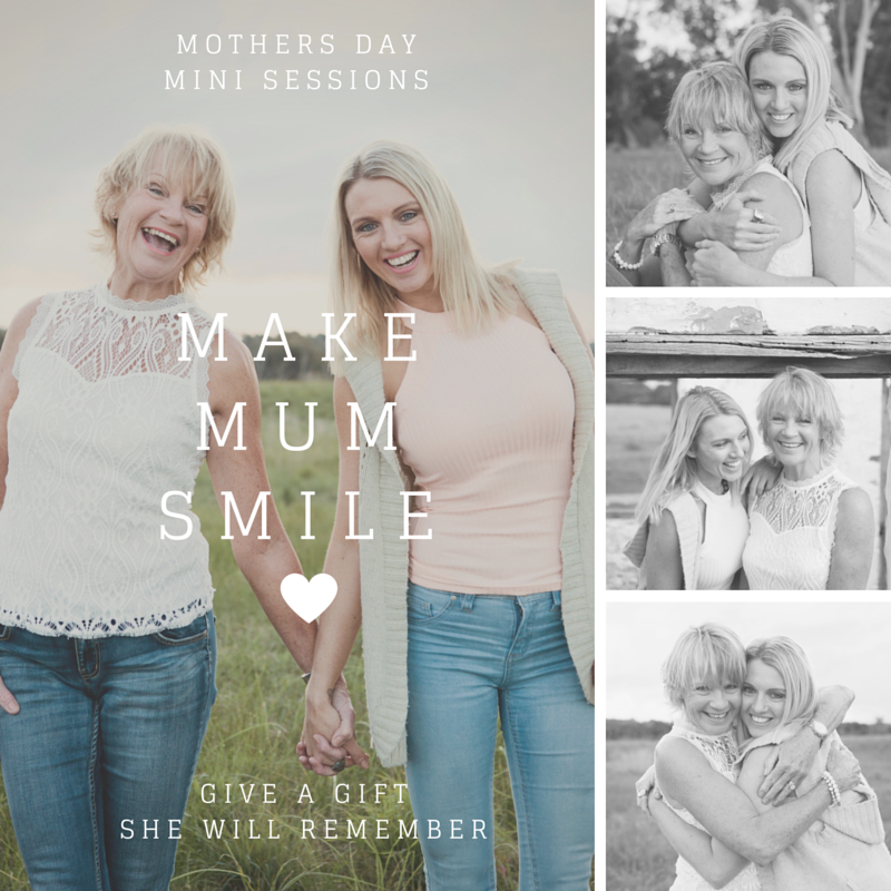 Mothers Day Mini Session Image